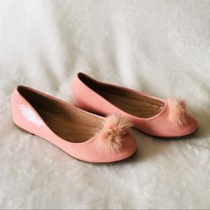 Other - Girls Pink shoes
